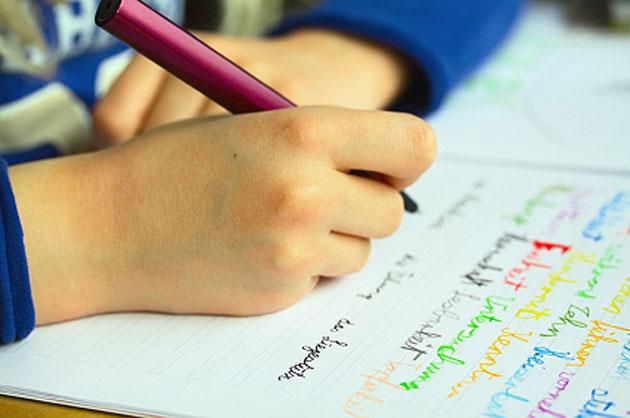 Monol 學校的作業一定要寫,熟悉雅思考試的節奏