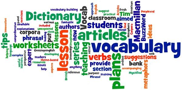 準備雅思考試的學生一定要多背單字,並練習造句