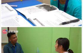 全英菲律賓暑假遊學團,專業青少年英文課程,口說進步快