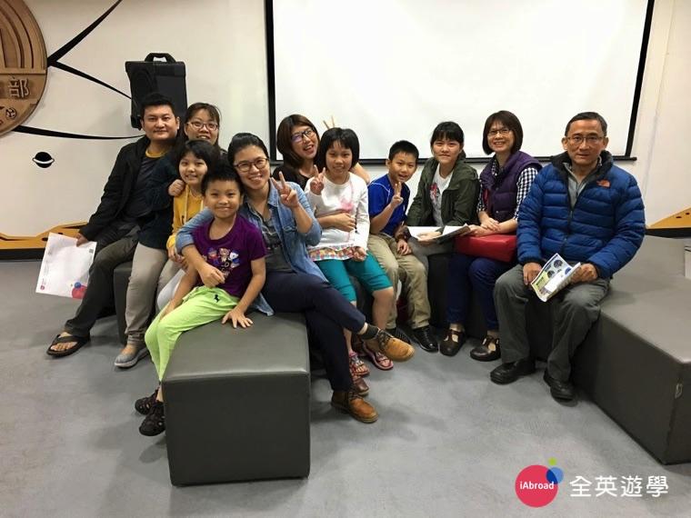 全英菲律賓遊學團,全台唯一專師全程照顧,雙語輔導
