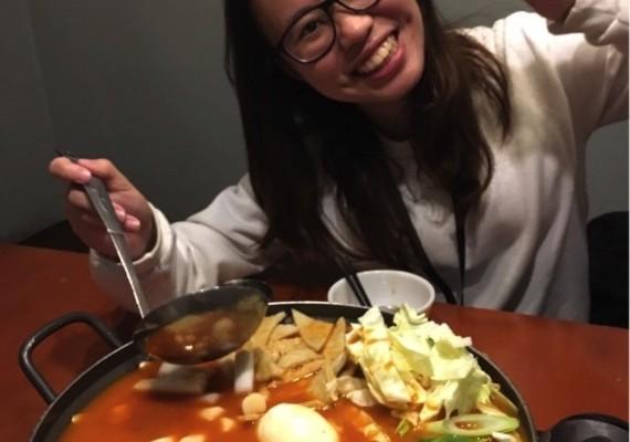 Annie 的碧瑤秘密景點&美食大推薦~ Red Station 韓國餐廳+碧瑤夜市+Prestiz SPA 按摩店