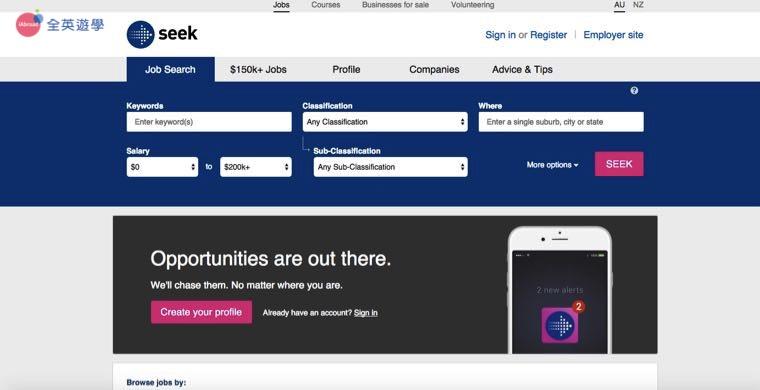 澳洲打工度假必備技巧與薪資類型_4