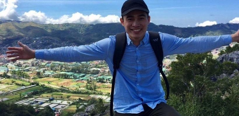 嘉豪的菲律賓遊學心得:天啊!WALES 碧瑤學校每天8堂一對一也太充實了吧!我的英文聽力進步很多!其實4週咻一聲很快就過了啦!
