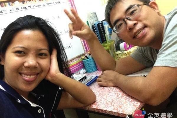 小江的菲律賓遊學心得:SMEAG 語言學校就讀多益課程,4 週成績進步 300 分!
