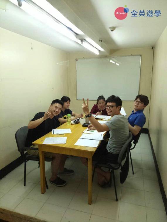 ▲ 雖然CNS 2 碧瑤學校的學生都在競爭雅思 IELTS 成績,但感情還是很好喔!