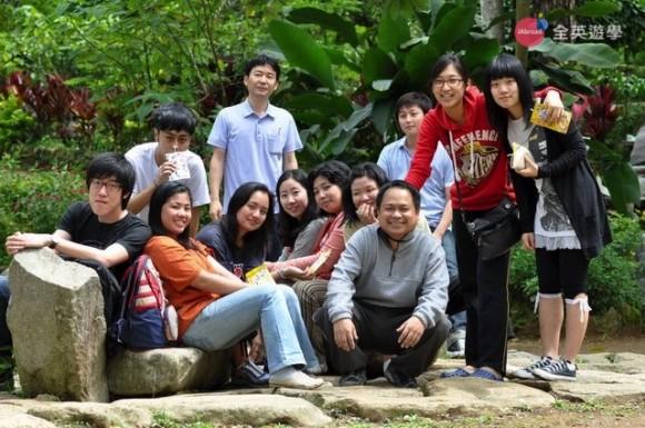 CNS2 語言學校