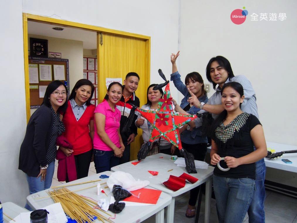 ▲ CNS 2 的所有老師都有豐富雅思 IELTS 教學經驗!