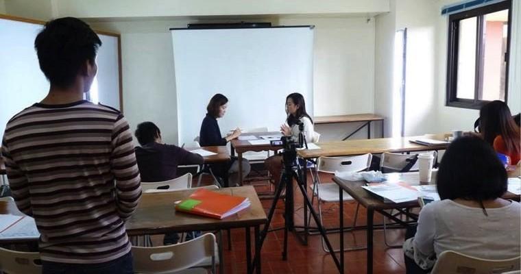 凡紋的菲律賓遊學心得:外商面試前先去碧瑤語言學校加強英文!全英的詳細行前解說就像「平安符」,讓我放心出發!