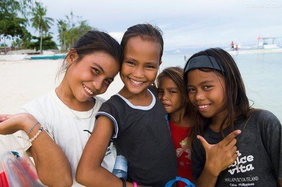 Mini半年菲律賓遊學心得Part 4:帶你認識真正的菲律賓
