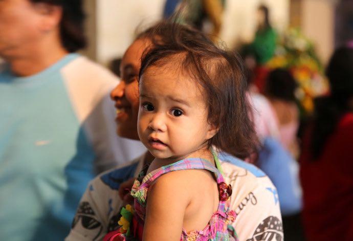 菲律賓的小朋友2