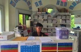 BECI 碧瑤學校辦公室