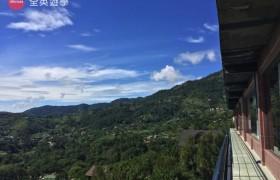 BECI 碧瑤學校附近景色