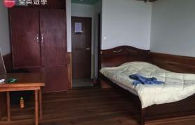 BECI 碧瑤學校 學生宿舍-單人房