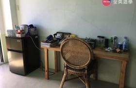 BECI 碧瑤學校 學生宿舍-單人房書桌椅+冰箱