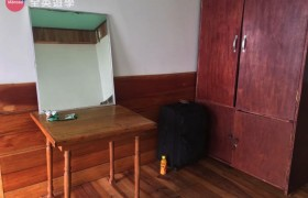 BECI 碧瑤學校 學生宿舍-單人房設備
