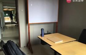 BECI 語言學校-團體課教室
