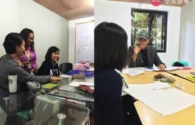 BECI 語言學校-團體課