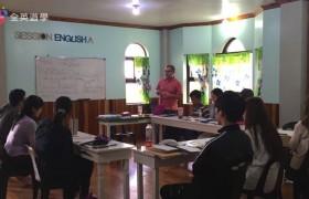 BECI 語言學校-英國外師 Paul 雅思寫作課 IELTS Writing