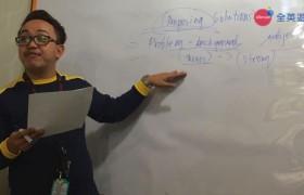BECI 語言學校-菲師英文寫作課