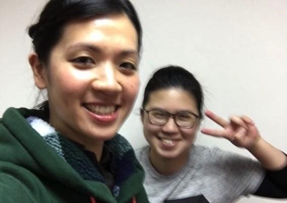Sharon 碧瑤語言學校心得:2個月就拿到雅思6.0!CNS2 台灣學生少,斯巴達氣氛超拼,同學連假日都讀到天亮!