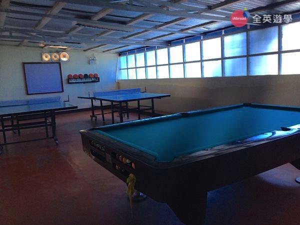 ▲ Monol 也提供桌球和撞球桌
