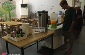 SMEAG 宿霧學校-多益托福校區-學生餐廳