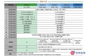 SMEAG 學校-多益課程介紹