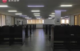 SMEAG 宿霧學校-多益托福校區-學生自習區