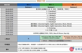 SMEAG 學校-商業英文課程介紹