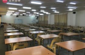 SMEAG 宿霧學校-多益托福校區-多益考場