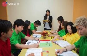 SMEAG 宿霧學校-多益托福校區-1:8大團體課