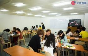 SMEAG-宿霧學校-多益托福校區-環境&休閒設備