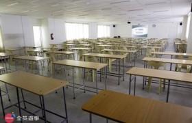 SMEAG-宿霧學校-多益托福校區-環境&休閒設備-多益考場