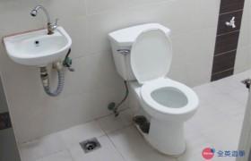 SMEAG-宿霧學校-多益托福校區-環境&休閒設備-宿舍房間廁所