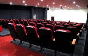 SMEAG-宿霧學校-多益托福校區-環境&休閒設備-電影院