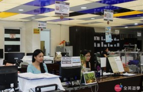 SMEAG-宿霧學校-多益托福校區-環境&休閒設備-行政辦公室