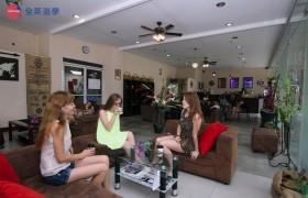 SMEAG-宿霧學校-多益托福校區-環境&休閒設備-咖啡廳