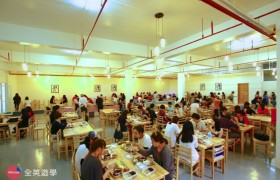 SMEAG-宿霧學校-多益托福校區-環境&休閒設備-學生餐廳