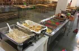 SMEAG-宿霧學校-多益托福校區-學生的一天-用餐時間-學校菜色