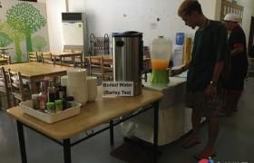SMEAG-宿霧學校-多益托福校區-學生的一天午餐時間