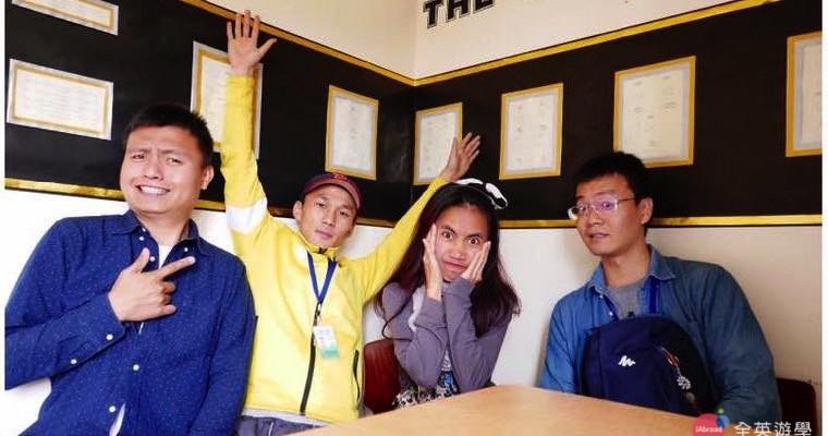 James 碧瑤語言學校日記 1 – 為什麼要去菲律賓學英文,不是去美國遊學?