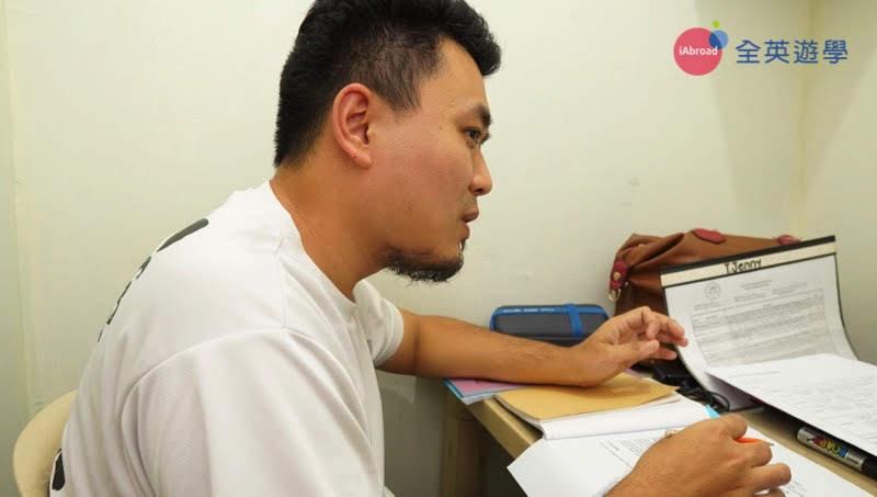Ricky 在碧瑤 A&J 語言學校的遊學心得與評價