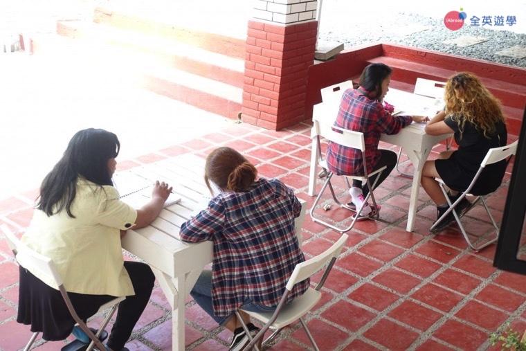 BECI 碧瑤女子學校官方照片 (環境&設備)