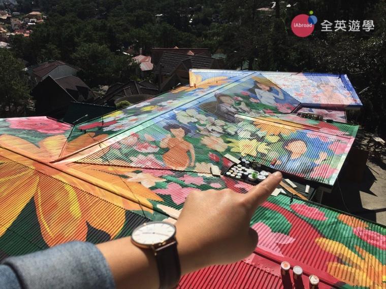 BECI 碧瑤女子校區-學校環境-39