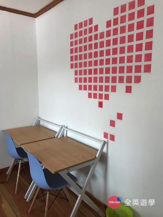 BECI 碧瑤女子校區-學生宿舍